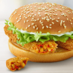 McDonald's UK – A Vegan Guide